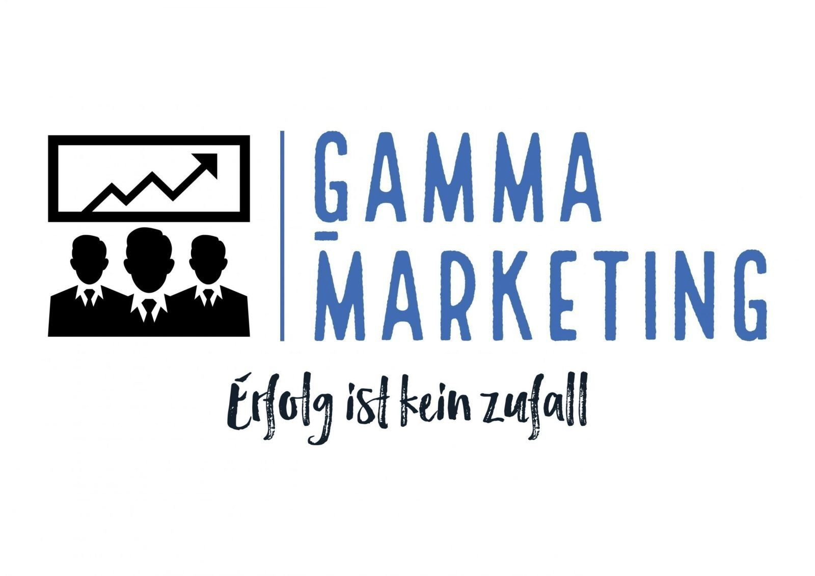 Gamma-Marketing